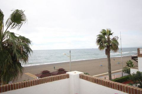 2 bedrooms Penthouse for sale in Torrox Costa