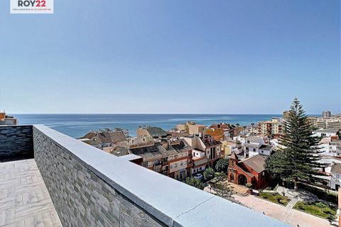 3 bedrooms Penthouse for sale in Manilva