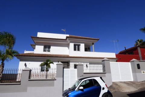 3 bedrooms Villa to rent in El Sauzal