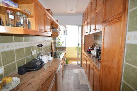 1 bedroom Penthouse for sale in Puerto De La Cruz