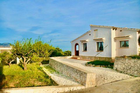 3 camere da letto Villa in vendita in Monte Pedreguer