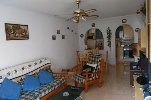 2 bedrooms Apartment to rent in Torrevieja
