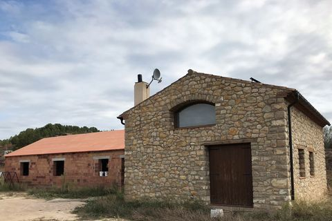 1 bedroom Country house for sale in El Masroig