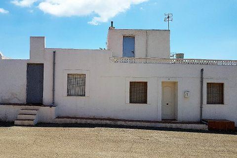 2 soverom Rekkehus til salgs i Tabernas