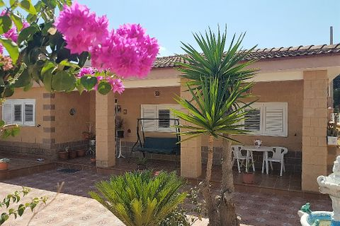 4 bedrooms Town house for sale in Tabernas