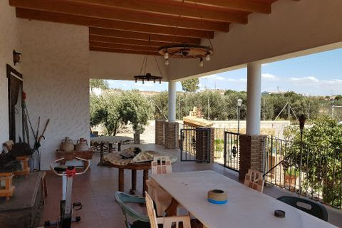 3 bedrooms Country house for sale in Vera