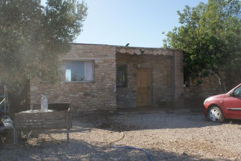 3 bedrooms Country house for sale in L'Ametlla De Mar