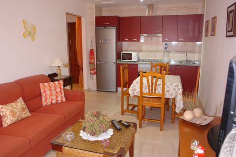1 bedroom Apartment for sale in Corralejo