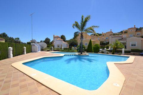 3 bedrooms Villa to rent in La Sella