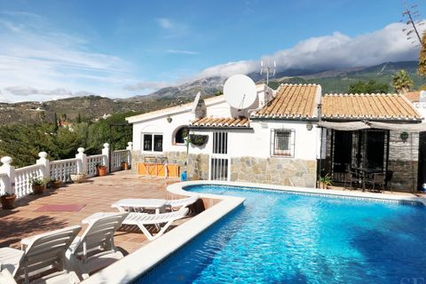 3 camere da letto Villa in vendita in Canillas De Albaida