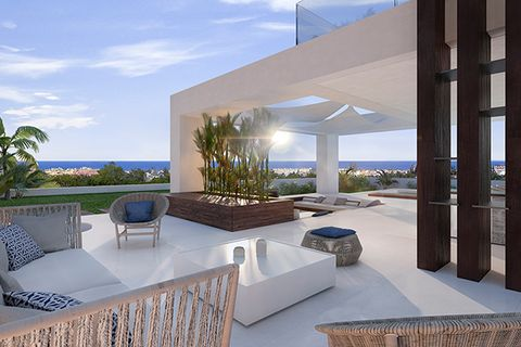 3 habitacions Masia per vendre en Estepona