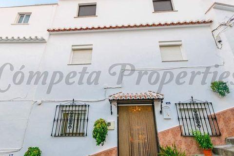 5 chambres Maison de ville à vendre dans Algarrobo