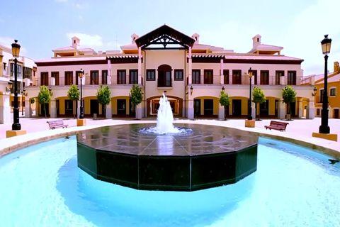 3 bedrooms Apartment for sale in Alhama De Murcia