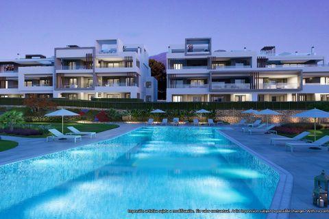 2 спален Квартира купить во Estepona