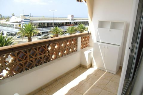 1 bedroom Apartment for sale in Palm Mar