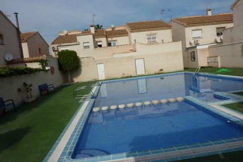 3 bedrooms Town house to rent in Los Alcazares