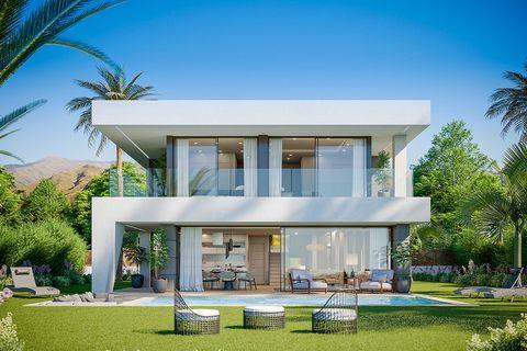 3 chambres Maison à vendre dans Manilva