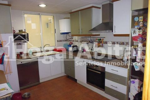 3 bedrooms Apartment for sale in Albal