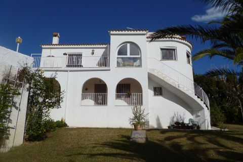 4 bedrooms Villa for sale in Alcossebre
