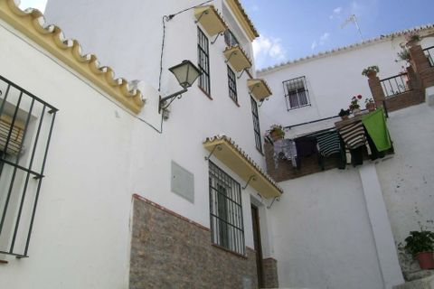 2 habitacions Casa en ciutat per vendre en Totalan