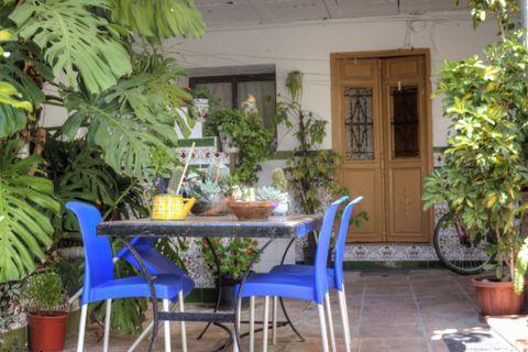 7 chambres Maison de ville à vendre dans Casarabonela