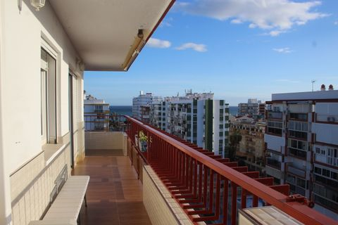 3 bedrooms Penthouse to rent in Torre Del Mar
