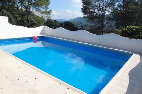 6 bedrooms Villa for sale in Xativa