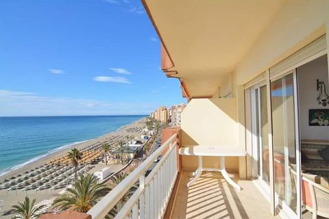 2 bedrooms Apartment for sale in Fuengirola