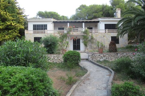 7 bedrooms Villa for sale in Portocolom