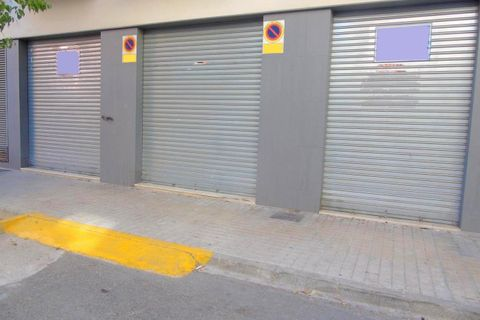 0 bedrooms Commercial property for sale in Xativa