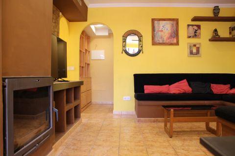 3 camere da letto Appartamento in affitto in Portocolom