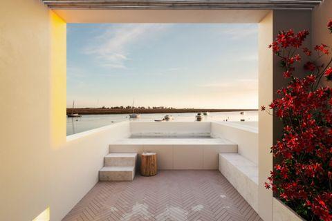 3 chambres Maison à vendre dans Tavira