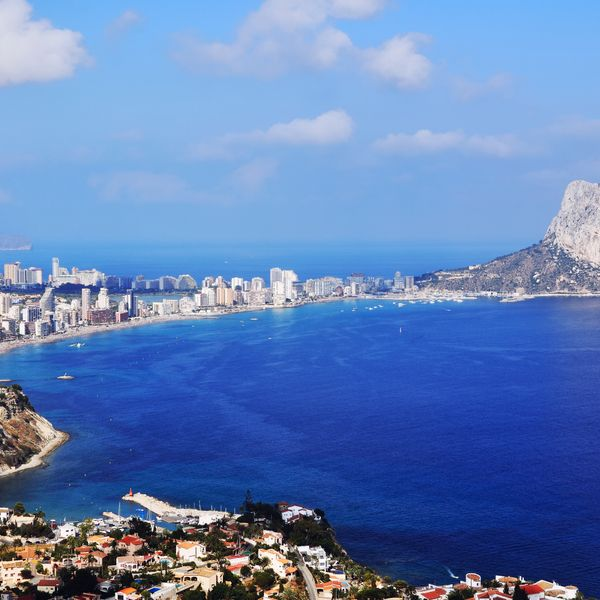 Properties in Costa Blanca