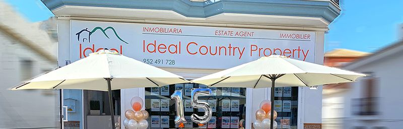 Ideal Country Property S.L. cover photo