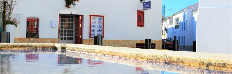 AL INMO cover photo