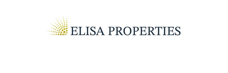 Elisa Properties omslagsfoto