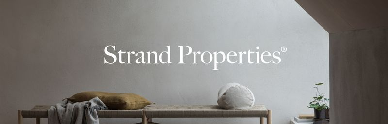 Strand Properties cover photo