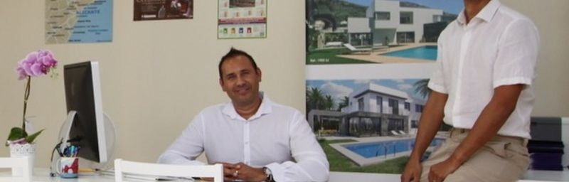 Alicante Dream Homes cover photo