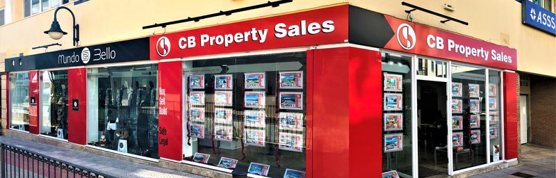 CB Property Sales forsidebilde