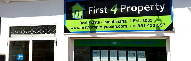 First 4 Property forsidebilde
