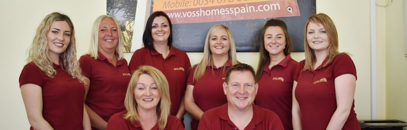 Voss Homes cover photo
