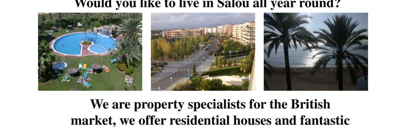 Inmobiliaria Barnamar Salou - Real Estate cover photo