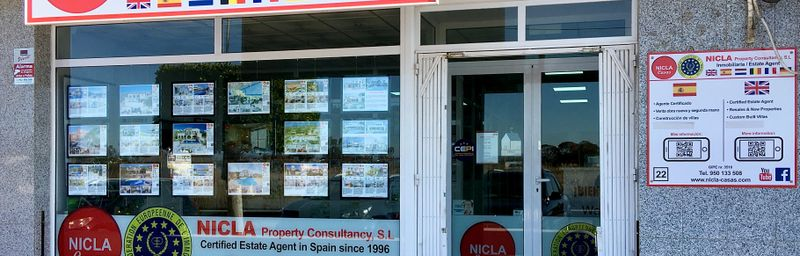 NICLA Casas - Property Consultancy cover photo