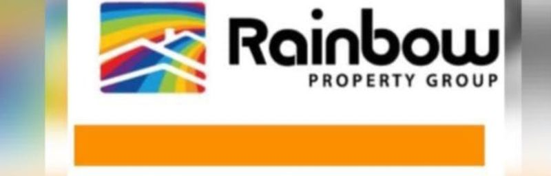 Rainbow Property Services omslagsfoto
