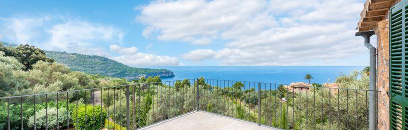 Living Blue Mallorca omslagsfoto
