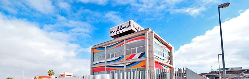 Medland cover photo