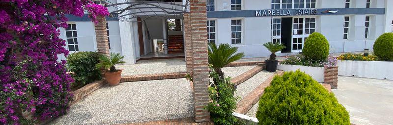 Marbella Estates forsidebilde
