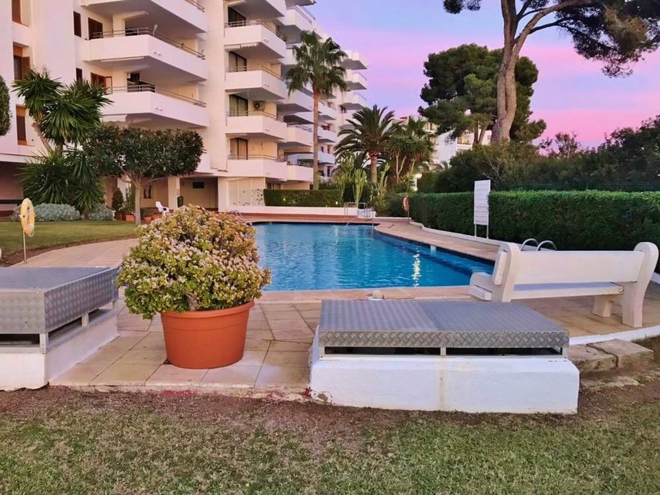 Santa Ponsa apartment for sale € 475,000 | Reference: 5049776