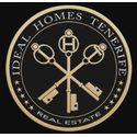 Ideal Homes Tenerife företagslogotyp