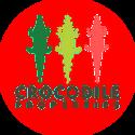 Crocodile Properties företagslogotyp